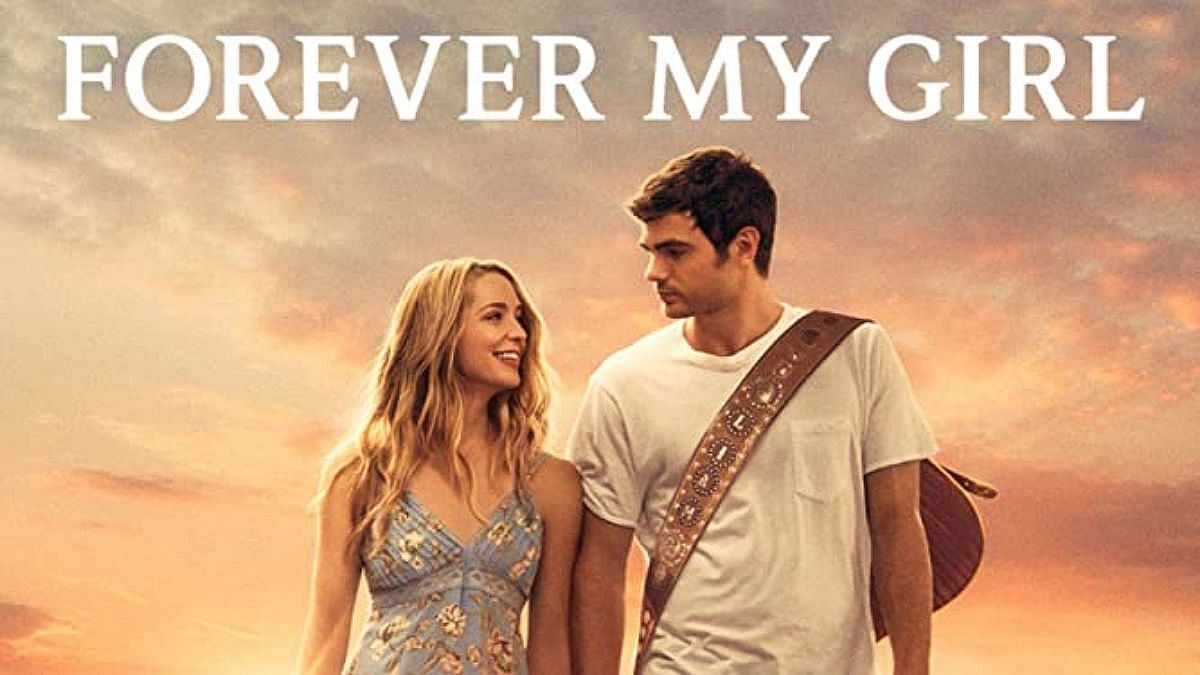 'Forever My Girl' is Mills and Boon revisited