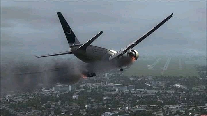 Pak plane crash is a warning for India's aviation sector