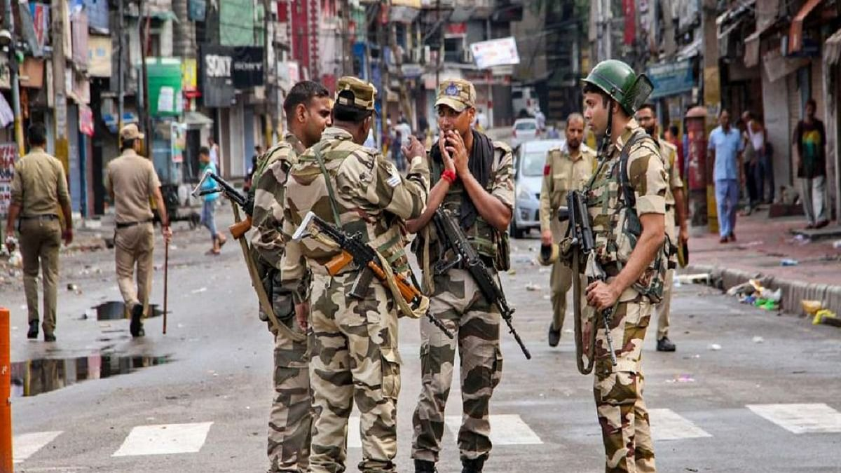 Nine months after the promised new 'dawn',  J&K still groping in the dark