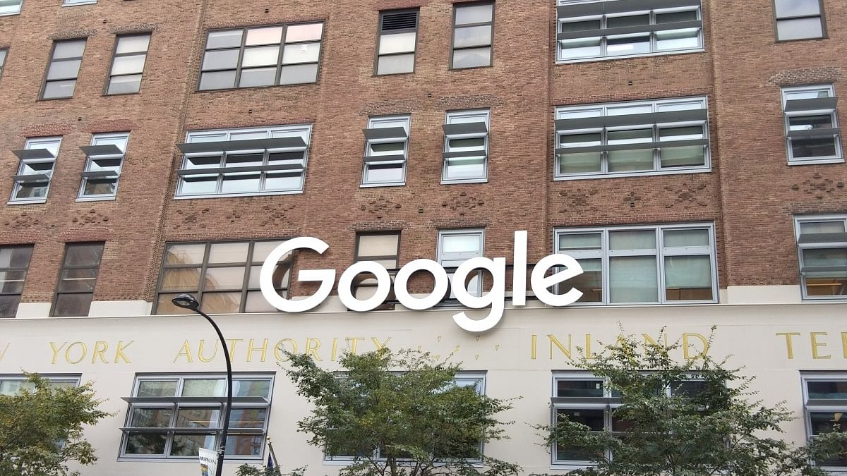 Google wins prestigious US govt Cloud project