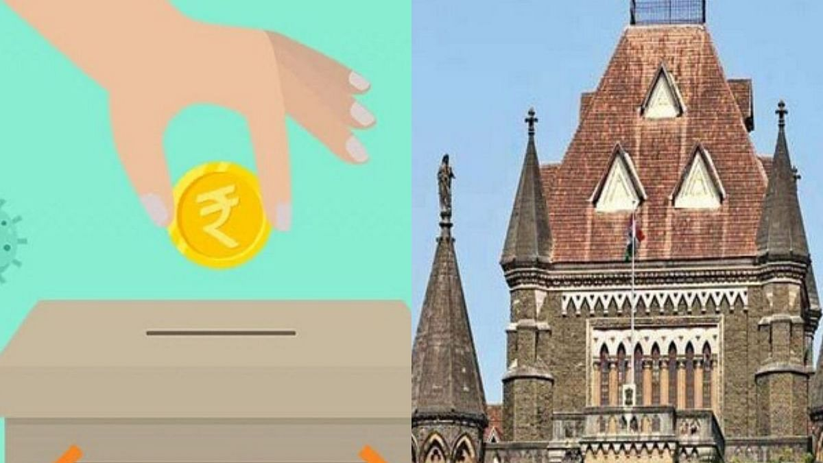 Petition seeks public declaration of funds received by PM CARES, audit by CAG; Bombay HC asks Centre to reply