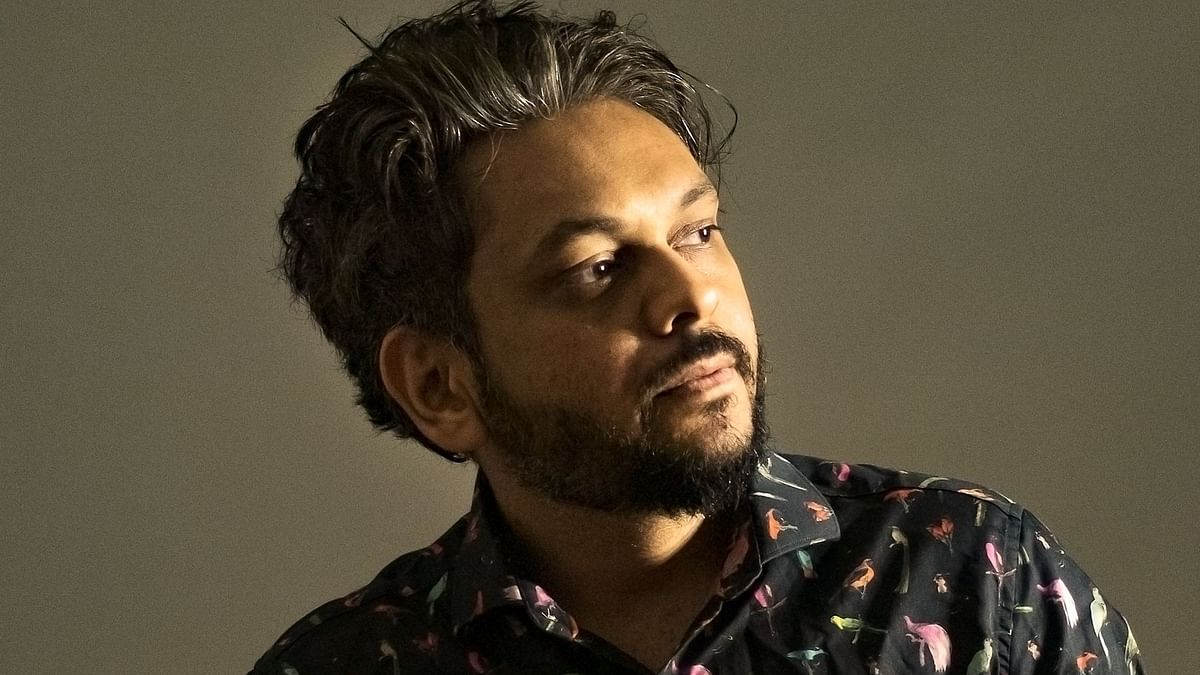 Anand Gandhi gets candid about his upcoming movie 'Emergence', a science fiction story about pandemic