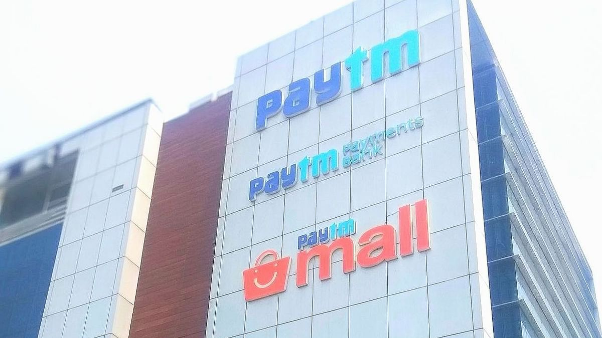 Paytm launches 'Cash at Home' facility for senior and differently-abled citizens amid Coronavirus crisis