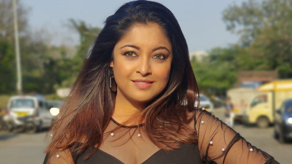 Tanushree Dutta starts online meditation workshop during lockdown
