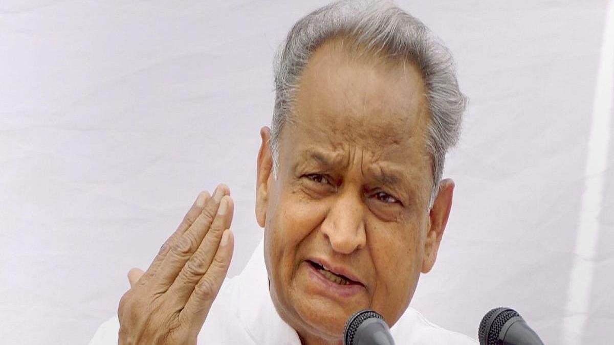 Rajasthan government enhances benefits under welfare scheme for journalists