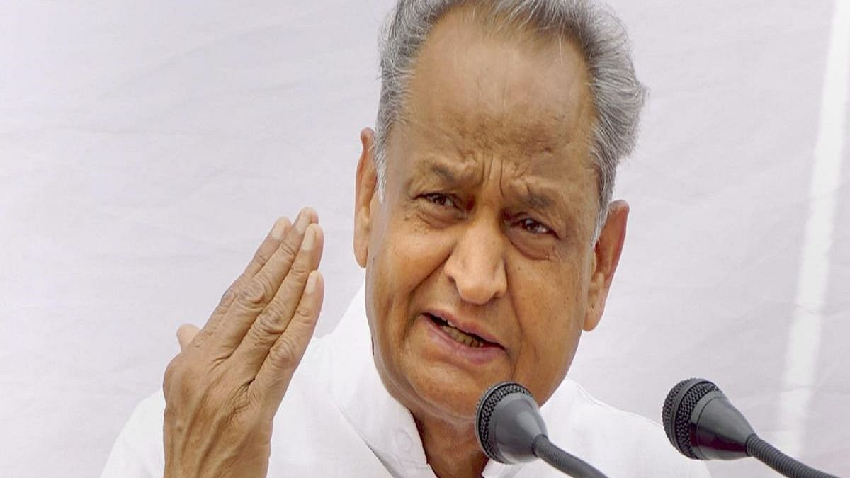 Gehlot govt insists on July 31 for session, won't mention trust vote in agenda