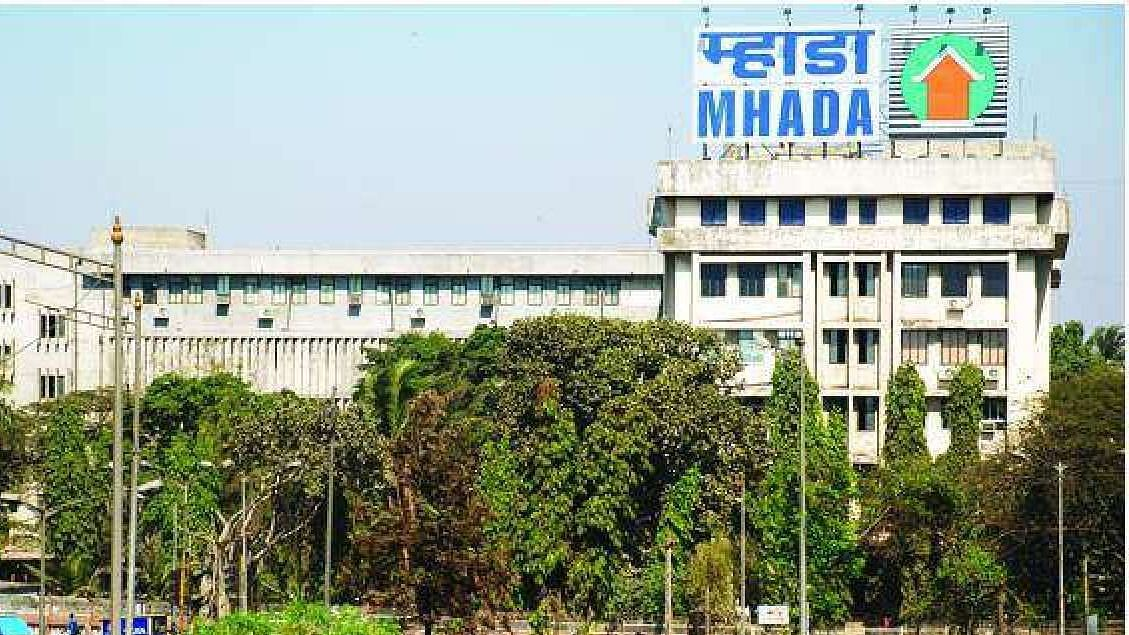 In a first, 22-floor vacant MHADA building in Mumbai now converted into Covid-19 hospital