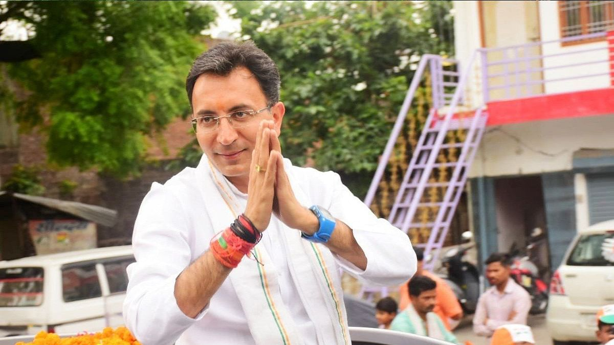Will not tolerate high-handedness of UP govt, says Jitin Prasada