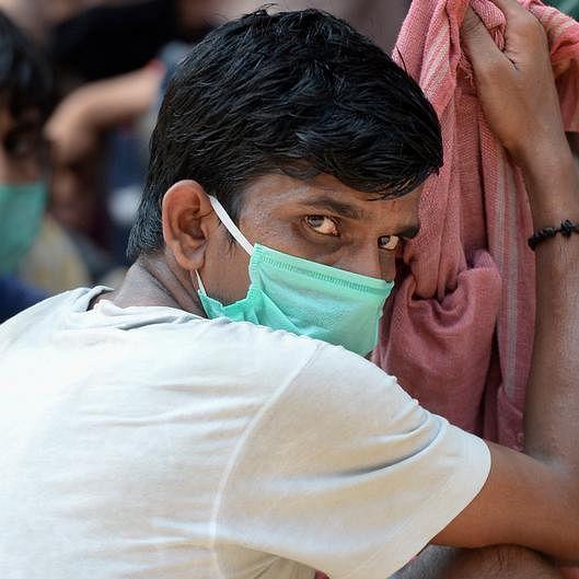 Coronavirus LIVE Updates: With 5 fresh cases Agra tally reaches 892