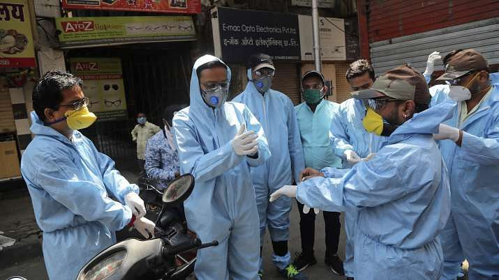 COVID-19 death rate rises alarmingly in India