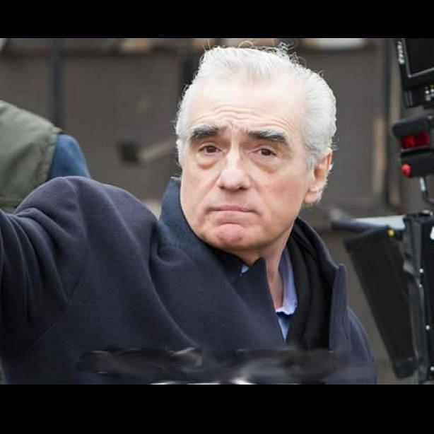 Martin Scorsese (Photo courtesy: Twitter)