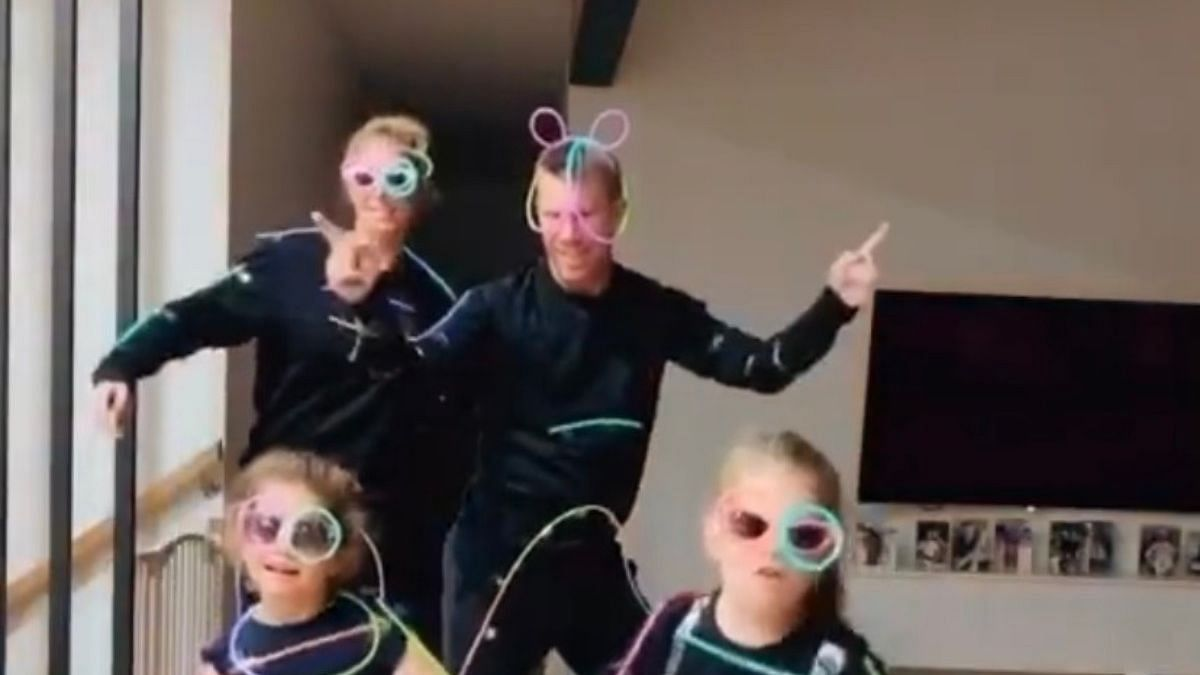 Yes, we have lost it: David Warner & family now dance to Punjabi song
