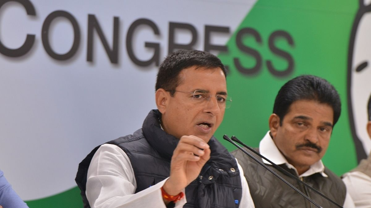 Govt must tell its plan to the country: Congress