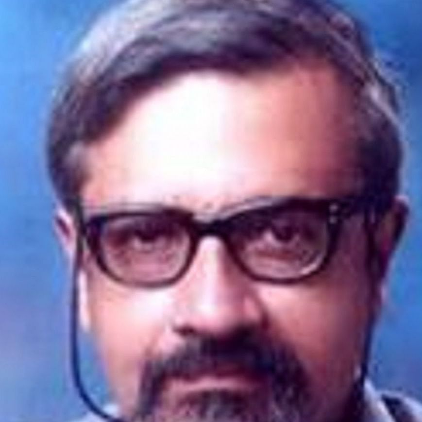 A tribute to Professor Hari S. Vasudevan: distinguished historian and a gentleman