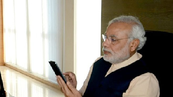 PM Modi can now say, 'Hamare paas App hai': Arogya Setu the new bluff pulled on people