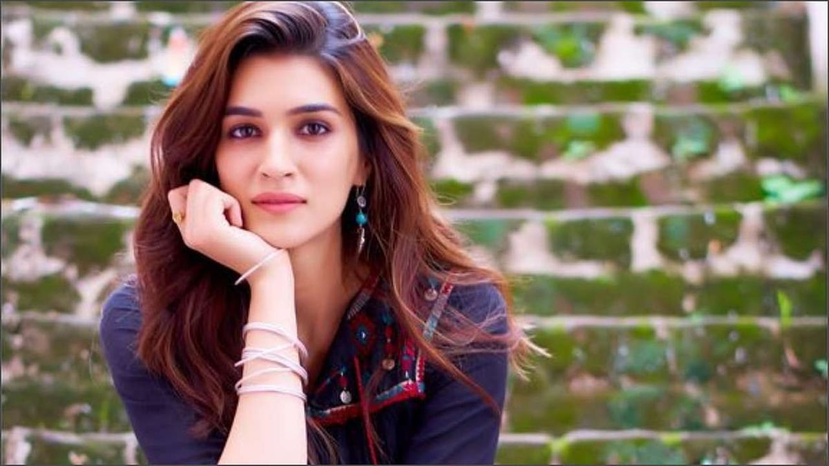 Kriti Sanon on 6 yrs in Bollywood: I am living my dream