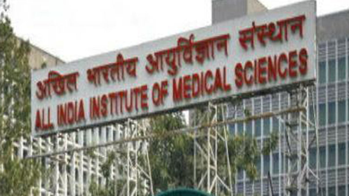 AIIMS workers union demand investigation into death of canteen staffer, Rs 1 crore compensation as promised