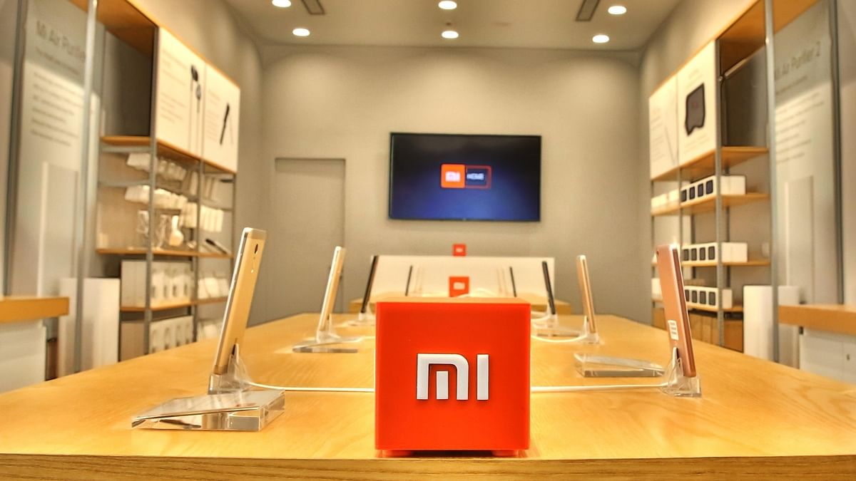 Xiaomi placing 'Made in India' logo to cover store branding: Trade body