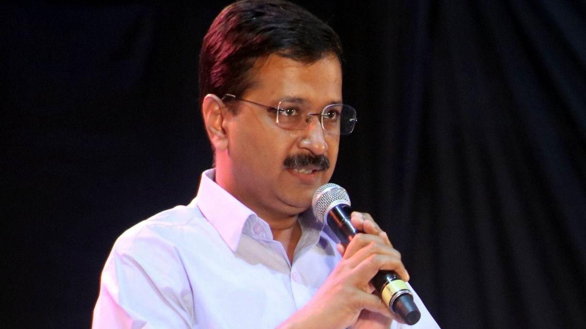 AAP says CM Kejriwal under house arrest, Delhi Police denies claim