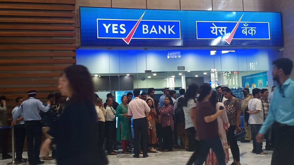 Yes Bank case: ED raids five locations in Mumbai