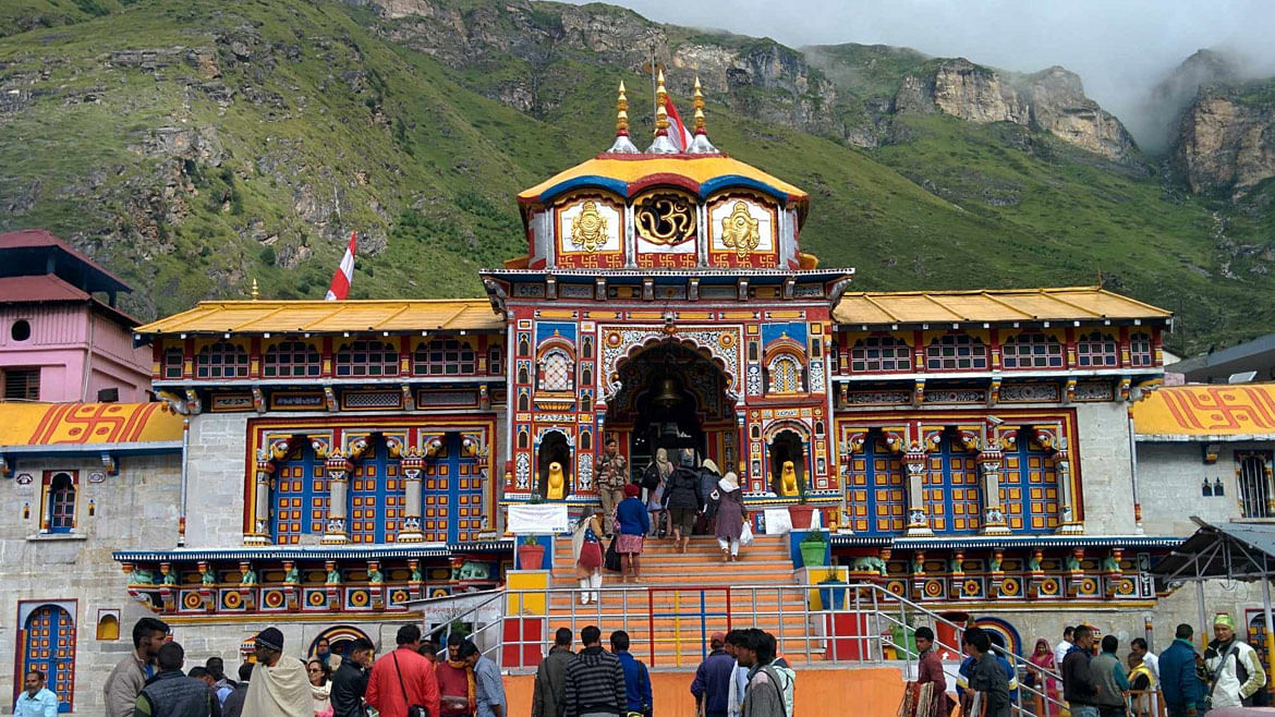 Uttarakhand govt's plan to begin 'Char Dham' yatra a non-starter as priests refuse to participate