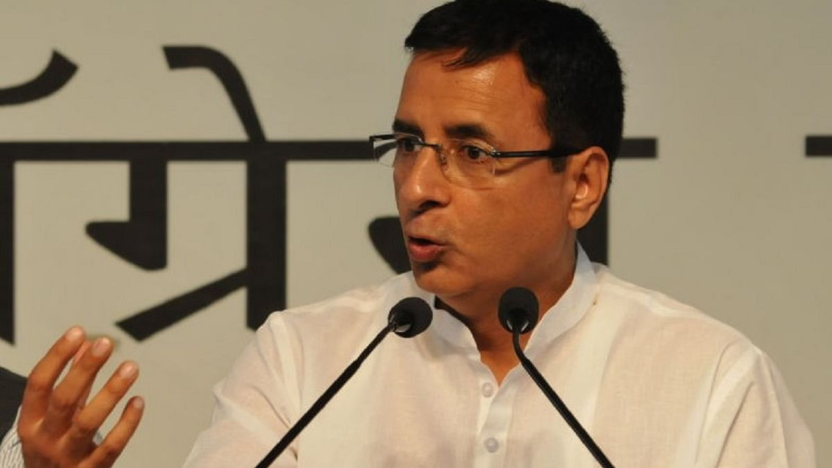 Modi govt drunk on power, not listening to the voice of farmers: Congress