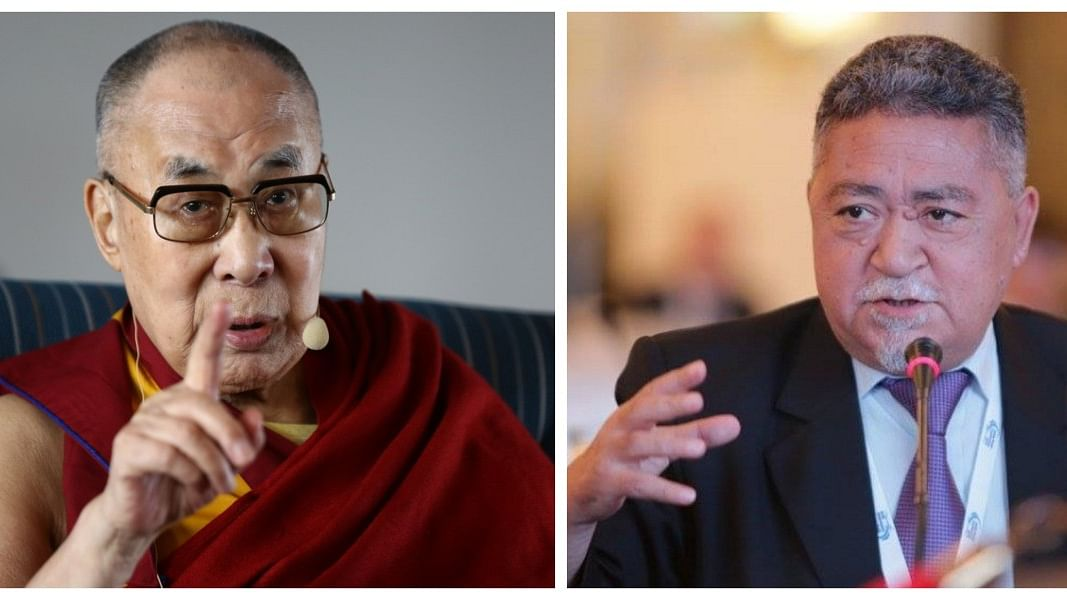 Amid LAC standoff, former Ambassador's remarks on Dalai Lama kick up row in Ladakh