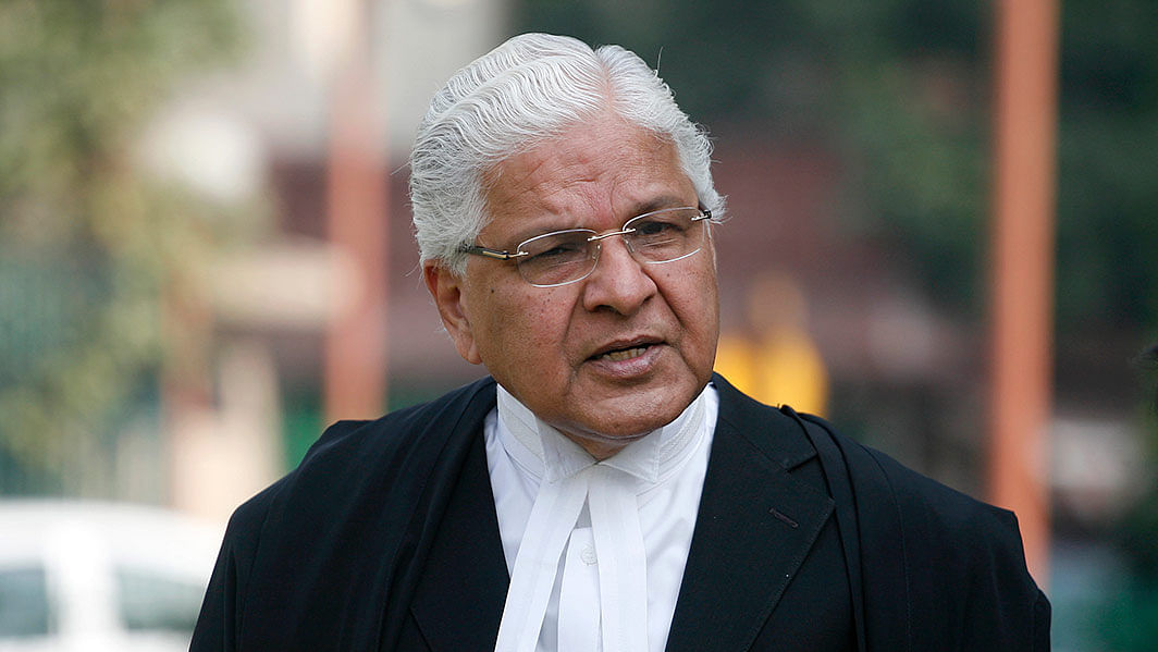 Former Law Minister Ashwani Kumar urges SC to ask govt to ban super spreader events, vaccinate all age groups