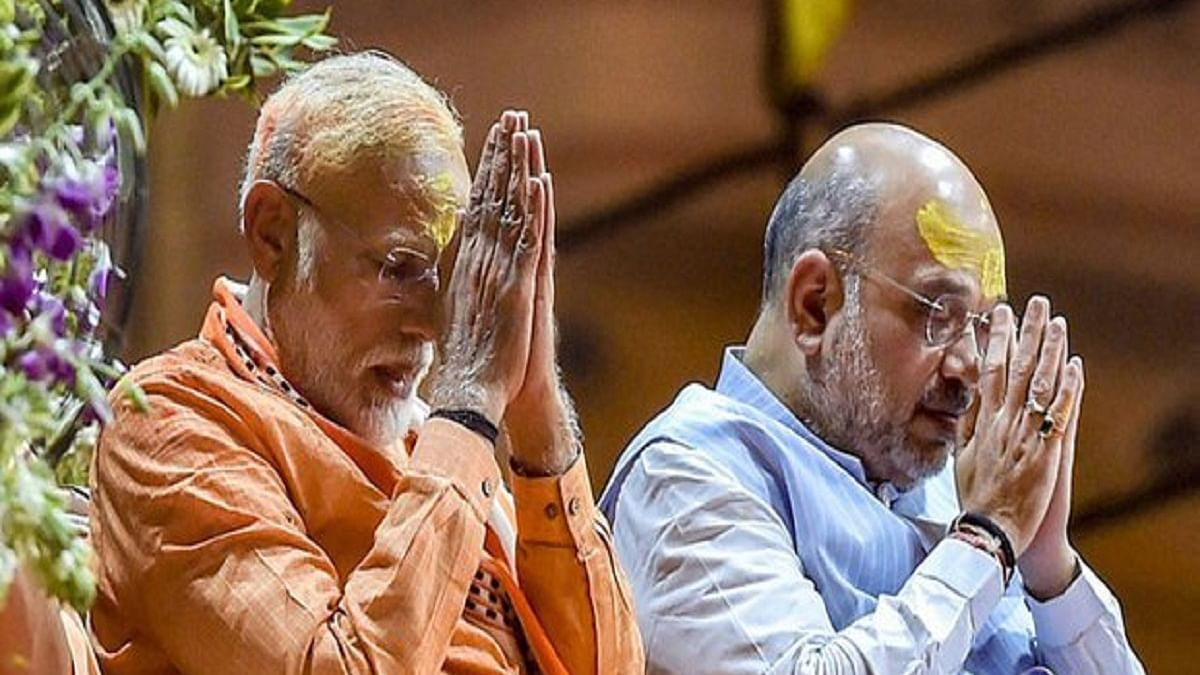 A Don Quixote-like Modi heading a delusional government in 2020 is worrying