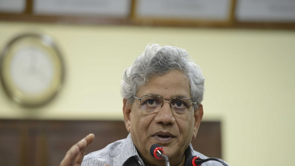 ECI's 'tearing hurry' to change rules due to Bihar poll: CPI-M