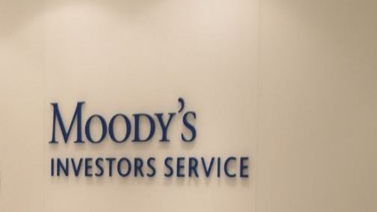 Moody's projects Indian economy to shrink 3.1 % in 2020; flags rising geopolitical risks in Asia