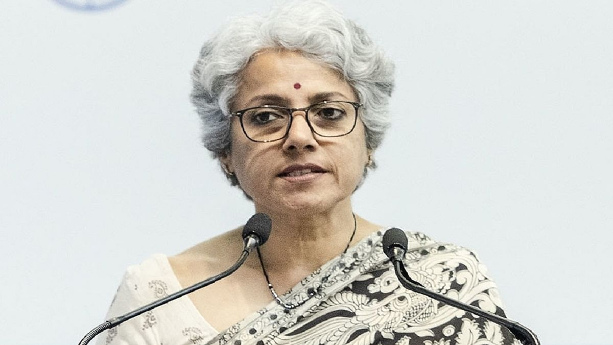 Population density challenge for India easing COVID-19 restrictions: Swaminathan