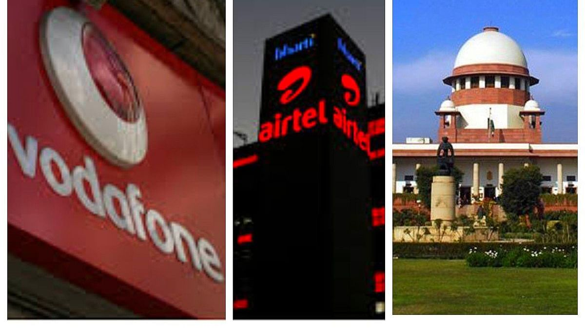 SC seeks road map from telcos on AGR dues, Vodafone says no money to even pay salaries