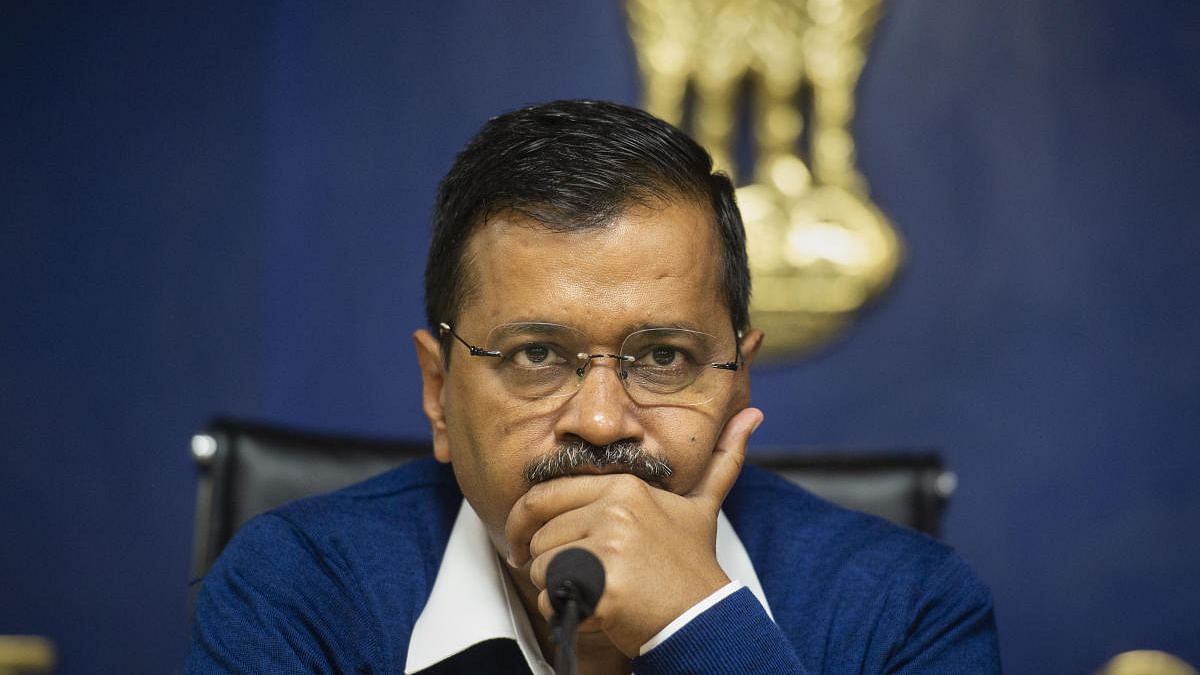 The COVID-19 mess in Delhi: Isn't it time for Mr Kejriwal to resign on moral ground?