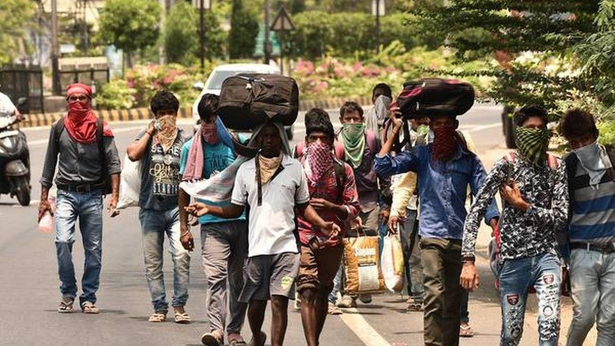 Bihar govt closes migrants' registration for institutional quarantine
