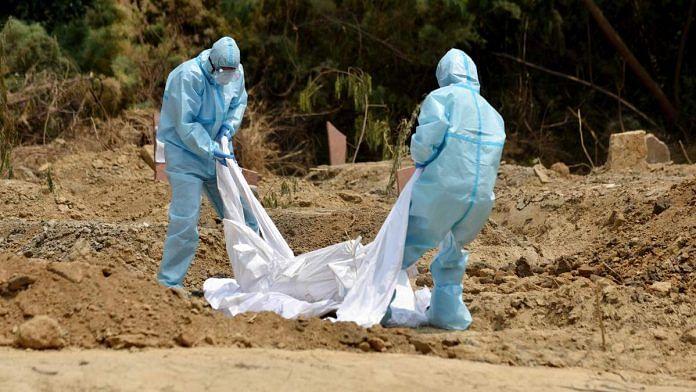 Coronavirus LIVE Updates: Delhi Police sub-inspector dies due to COVID-19
