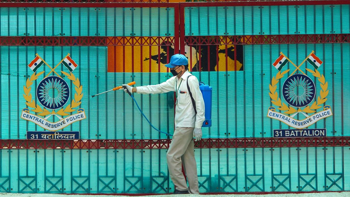 10 central govt buildings faced sealing in 74-day lockdown