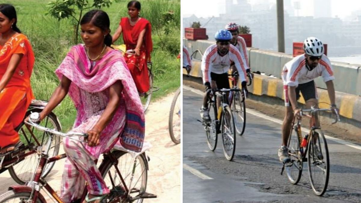 Why would a bicycle manufacturing unit shut down in India with demand growing ?