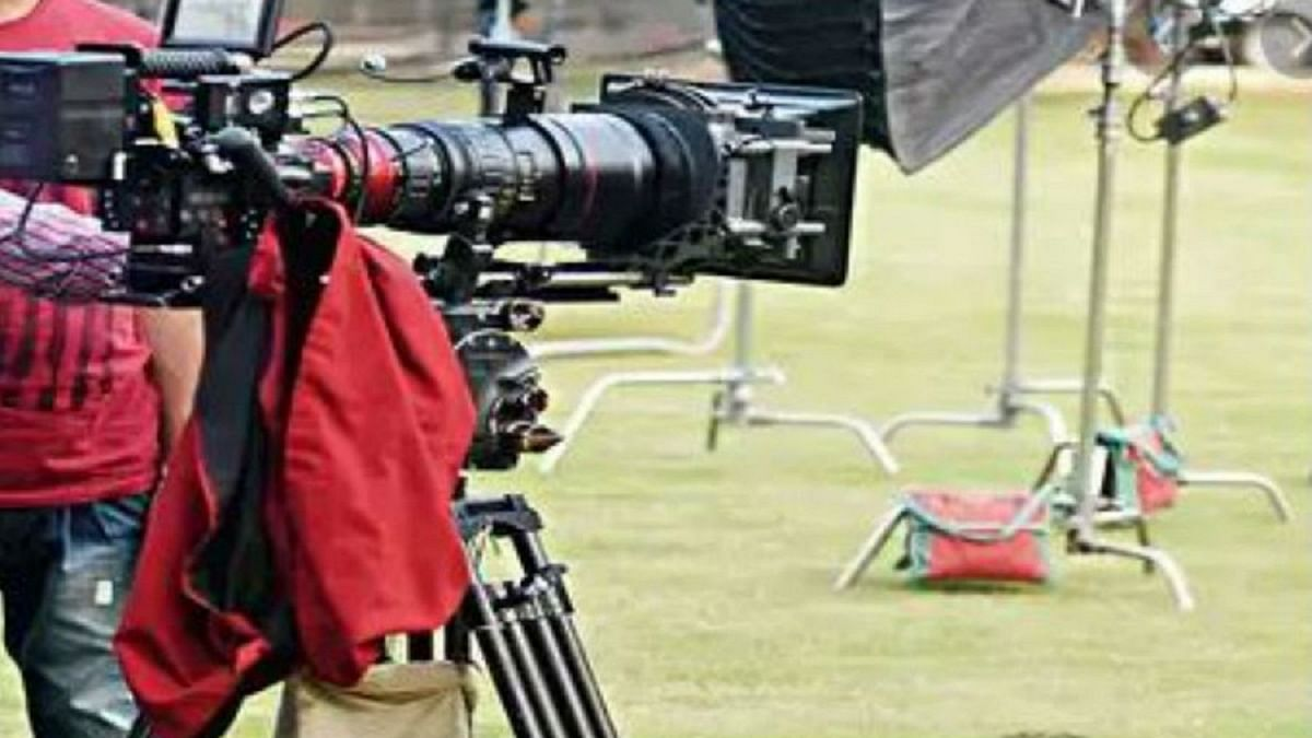 Telangana allows resumption of film shootings