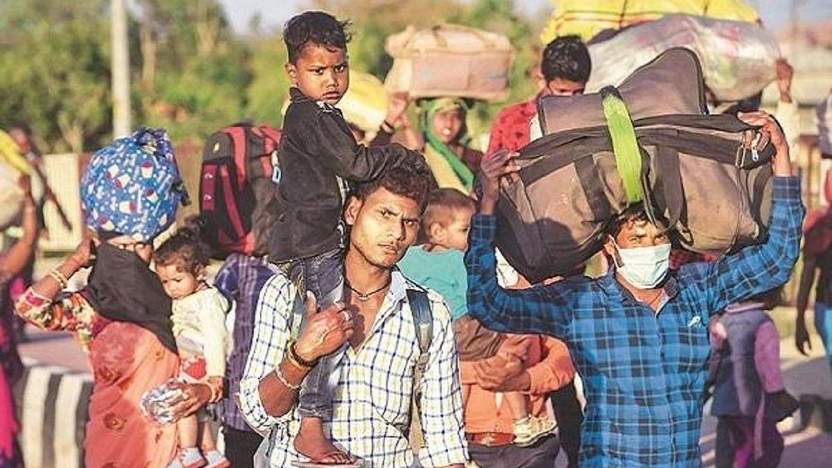 Suo motu PIL onmigrant crisis: SC allows NHRC's intervention petition