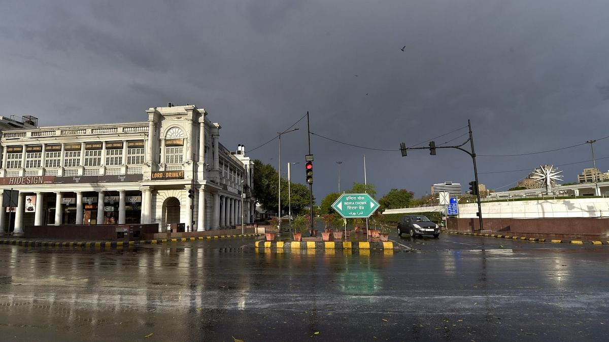 CAIT seeks traders' opinion over shutting Delhi markets again