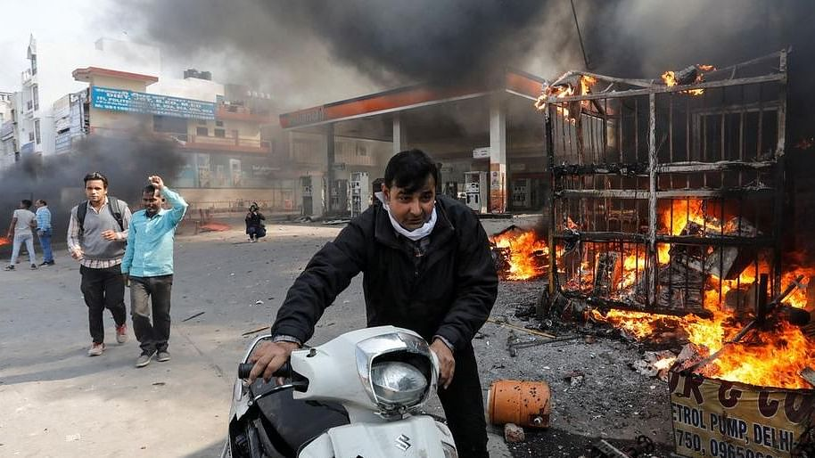 Delhi riots: Brother of Muslim man killed in violence questions arrest of neighbour as prime accused