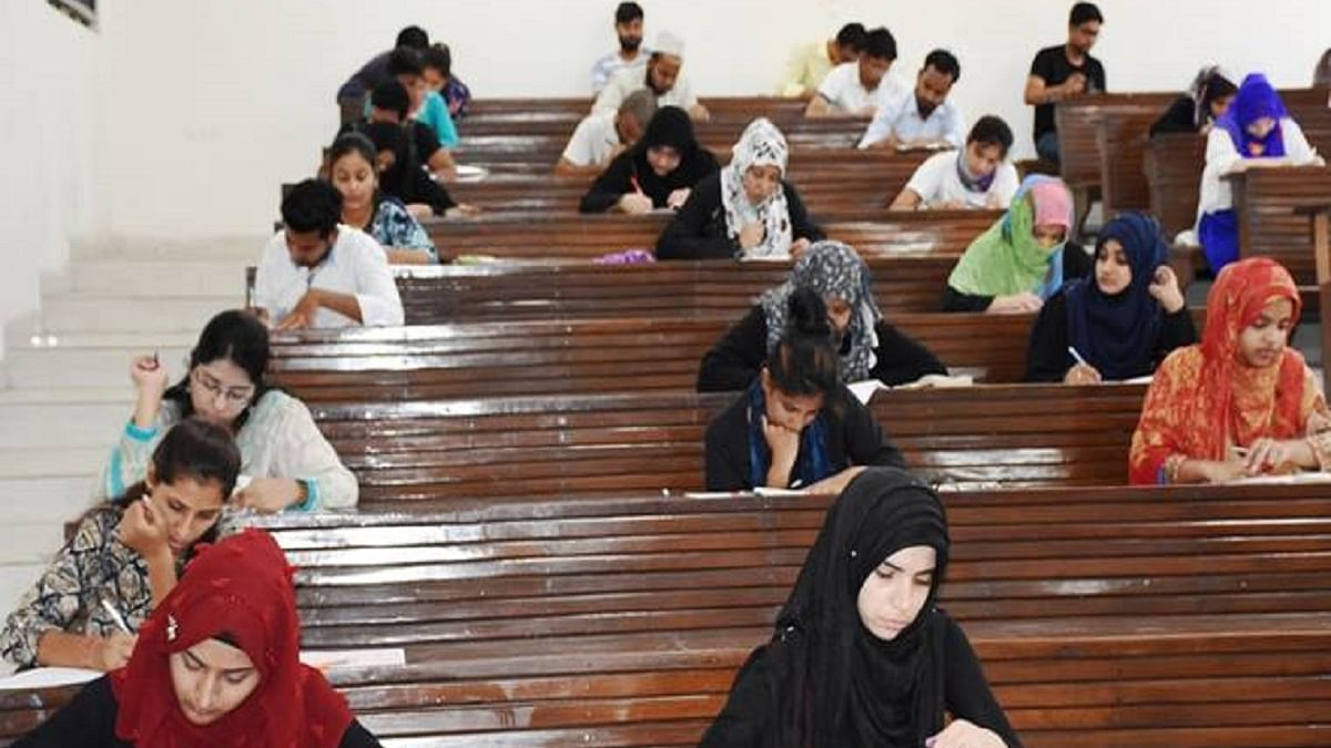 AMU teachers oppose open book exams