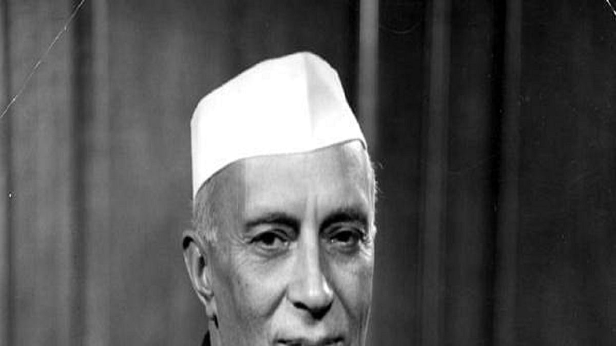 In 1961 Nehru took Parliament into confidence on Chinese Incursions in Ladakh