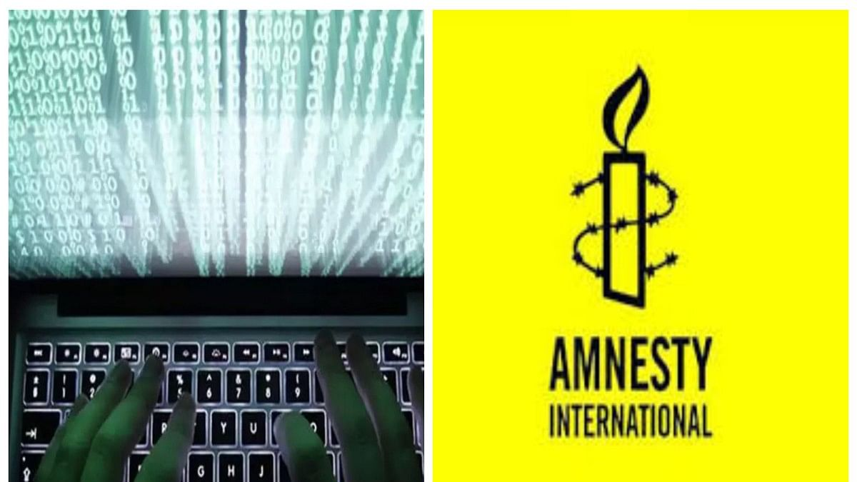Lawyers, activists spied on in India in coordinated operation: Amnesty report