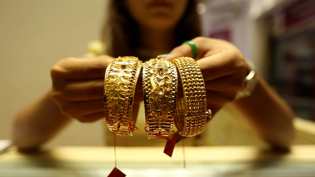 Bullion's bull-run: Gold may hit ₹ 52,000 by Diwali