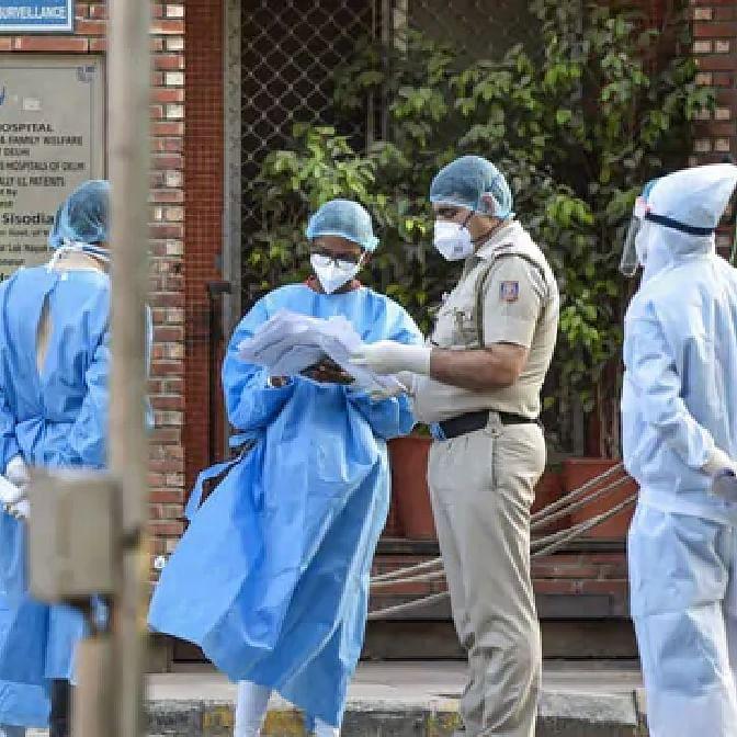 Delhi pogrom victims getting no treatment due to COVID-19