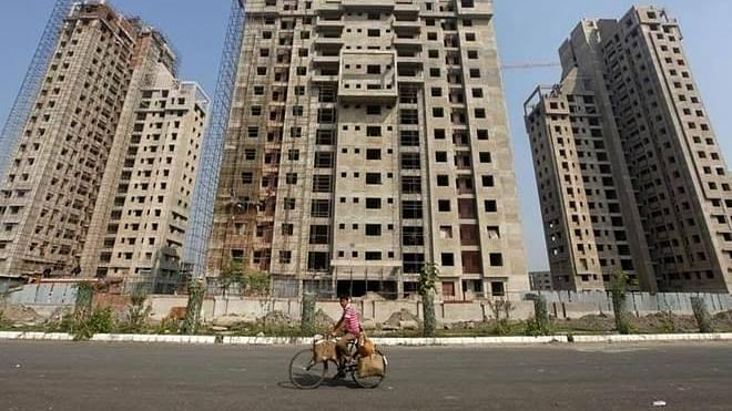 Common man feels a dream home is now beyond his reach: Survey