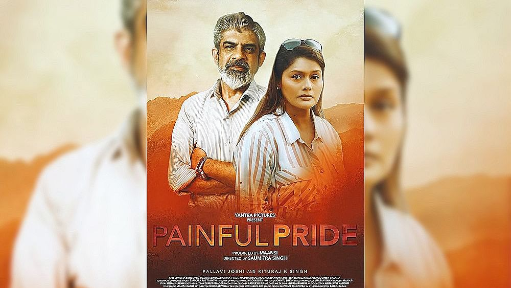 Menopause is an important women's issue, says 'Painful Pride' producer Maansi