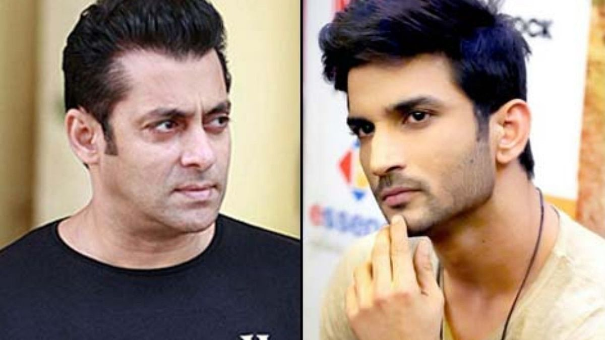Sushant's suicide: Complaint in Muzaffarpur court against Salman, 7 others